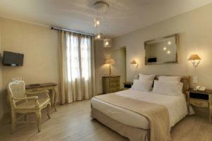 chambre confort hotel de la corniche