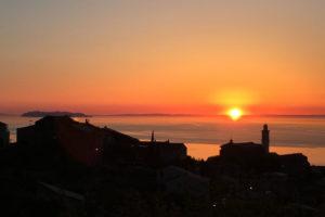hotel la corniche lever de soleil