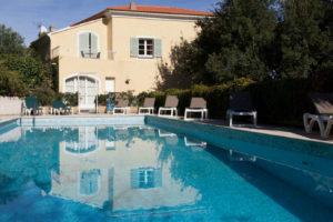 hotel la corniche piscine