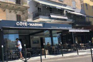 cote-marine