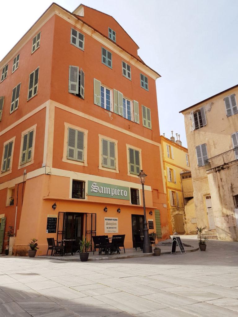 Bastia S Gourmet Addresses Office De Tourisme De Bastia