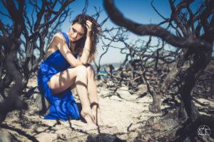 tocca-tocca-robe-bleue