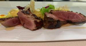 Resturant BV viande