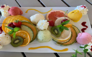 restaurant BV fruits