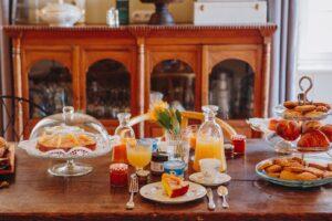 petit-dejeuner-a-casa-reale