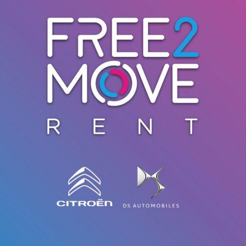 FREE2MOVE 1